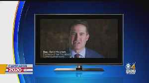 Keller @ Large: Seth Moulton's First TV Is A Risky One [Video]