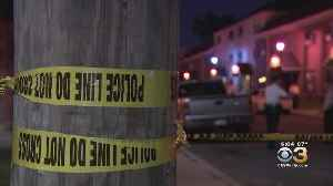Police Investigating Pair Of Shootings On Same South Philadelphia Street [Video]