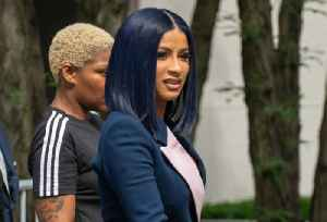 News video: Cardi B Pleads Not Guilty to New Strip Club Assault Charges