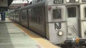 NJ TRANSIT Engineers Refusing To Work Overtime [Video]