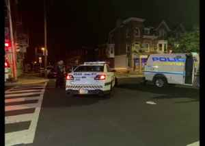 VIDEO Man taken to hospital after Allentown shooting [Video]