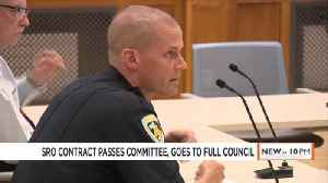 Madison SRO contract passes finance committee, now on to full council [Video]