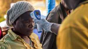 Ebola Is Raging Through The DRC. Should Health Workers Give A Second Vaccine A Try? [Video]