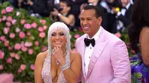Kylie Jenner refutes Alex Rodriguez's claims she spent Met Gala talking about her wealth [Video]