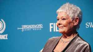 Judi Dench believes you can't erase Harvey Weinstein and Kevin Spacey's work [Video]