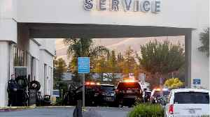 Shooting At N. California Ford Dealership, 3 Dead [Video]