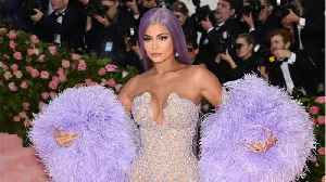 Alex Rodriguez Said Kylie Jenner Talked About Her Wealth At Met Gala, She Says It Never Happened [Video]