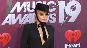 Bebe Rexha apologises after motivational story about overcoming bullies backfires [Video]