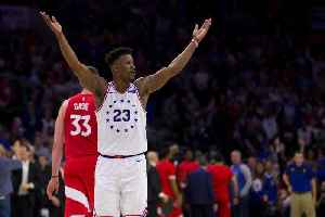 Could Jimmy Butler Fix the Rockets? [Video]
