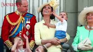 Prince William Said He Would Fully Support His Children If They Are Gay [Video]