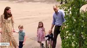 Prince William Reveals How He'd React If His Kids Are Gay [Video]