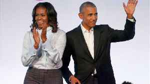 Obamas Making 7 New Netflix Movies And TV Shows [Video]