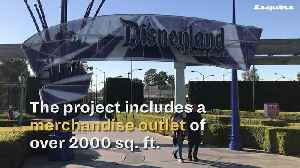 Disney is Building a Marvel Land and It Sounds Cool as Hell [Video]