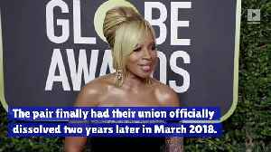 Mary J. Blige 'Learned to Be Happy' Following Divorce [Video]