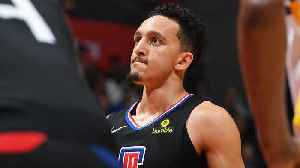 Landry Shamet on Why He'd Choose Nets Over Knicks [Video]