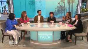 The Talk - 'Big Little Lies' Adam Scott Discusses If Ed Will Forgive Madeline, 'I don't know' [Video]