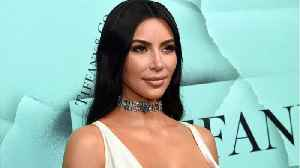 Kim Kardashian Accused Of Cultural Appropriation With New Kimono Lingerie Line [Video]
