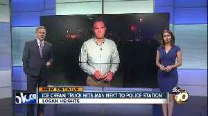 10News at 11pm Top Stories [Video]