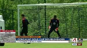 Children's Mercy Park to host 2019 CONCACAF Gold Cup doubleheader [Video]