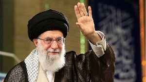 """Supreme leader of Iran calls offer of negotiation with the U.S. """"Deception"""" [Video]"""
