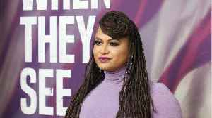 Ava DuVernay Wept Learning How Many Accounts Watched 'When They See Us' [Video]