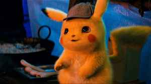 Detective Pikachu Announces Blu-ray, DVD, Digital Release Dates [Video]