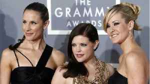 Dixie Chicks Announce They Are Working On A New Album [Video]