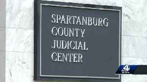 Spartanburg County facing lawsuit from former clerk of court [Video]
