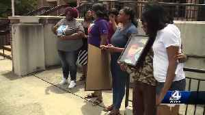 Families call for action in unsolved homicide cases in Greenwood County [Video]