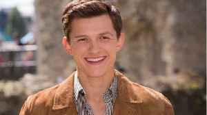 Woman Rescued By Spider-Man Star Tom Holland [Video]