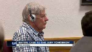 40-year-old murder trial goes to jury Wednesday [Video]
