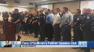 Tara O'Sullivan's Father Speaks Out For First Time [Video]
