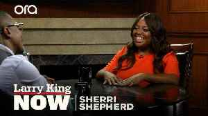 'It's like getting in bed with your old boyfriend': Sherri Shepherd on returning to 'The View' [Video]