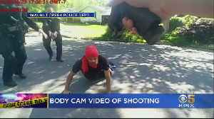 Body Camera Footage Shows Deadly Walnut Creek Officer-Involved Shooting [Video]