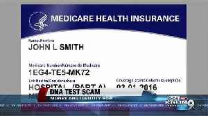 Beware of DNA test scams [Video]