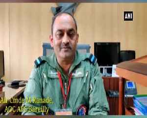 IAF team to participate in aerial war games in France [Video]