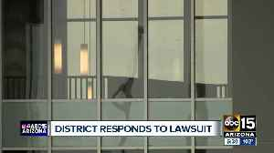 District responds to Brittany Zamora lawsuit [Video]