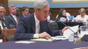 Mueller To Testify Publicly [Video]
