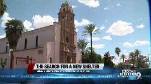 New migrant shelter in Tucson to be announced soon [Video]