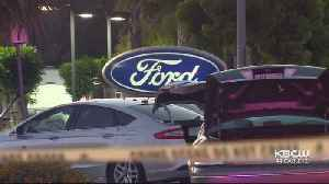 3 Dead In Workplace Shooting At Morgan Hill Ford Dealership [Video]