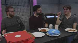 Pizza Party! We answer your questions | Stories From The Bunker Q&A [Video]