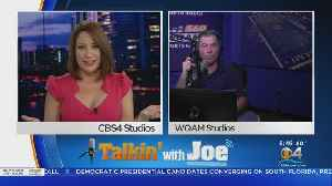 Talkin' With Joe 6/26 [Video]