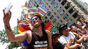 NYC Celebrates World Pride