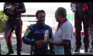 Rok Cup Singapore 3rd Round Highlights [Video]