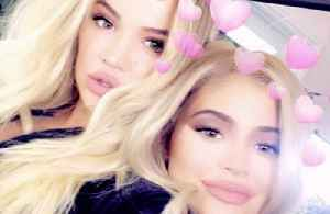 Kylie Jenner and Khloe Kardashian share clips of Stormi and True's play date [Video]