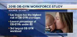 Need for OB/GYNs in Nevada [Video]