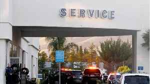 California: Fired Worker Kills 2 At Ford Dealership [Video]