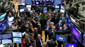 Wall St. Opens Higher On Trade Boost, Trade Hopes [Video]