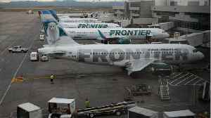 Frontier Airlines Is Selling One-Way Tickets For As Little As $25 [Video]