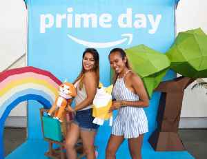 News video: Amazon's Annual 'Prime Day' to Last 48 Hours